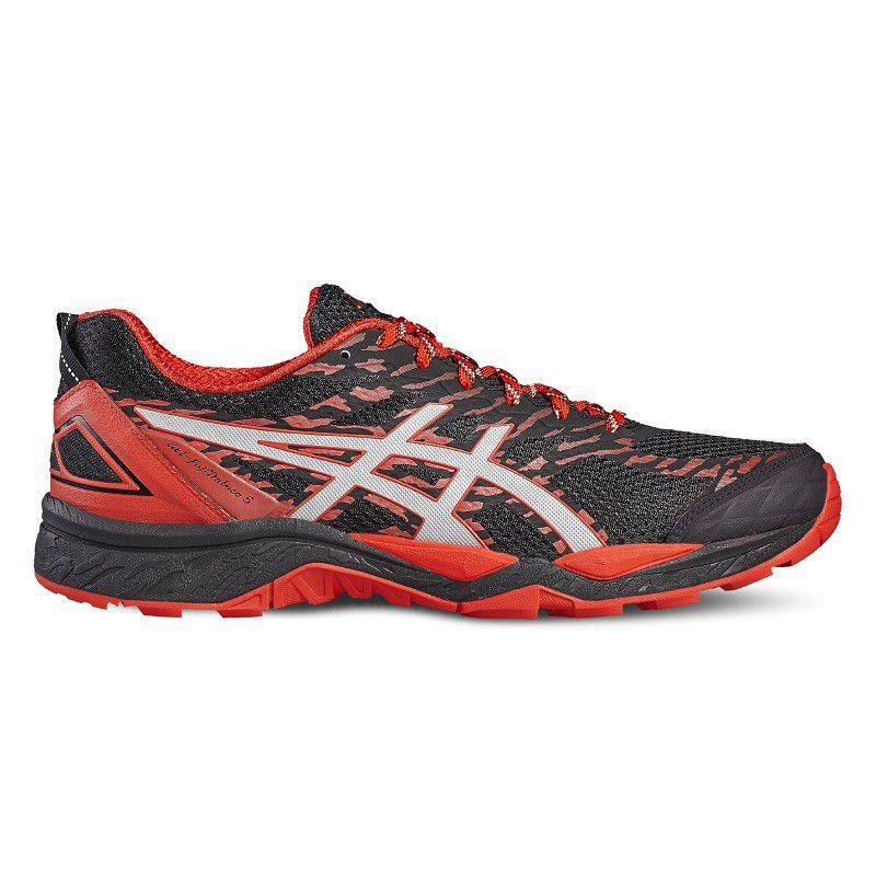 Chaussures de course à pied Asics Gel 14727 course fujitrabuco 5 Asics pour homme | a13a2a9 - welovebooks.website