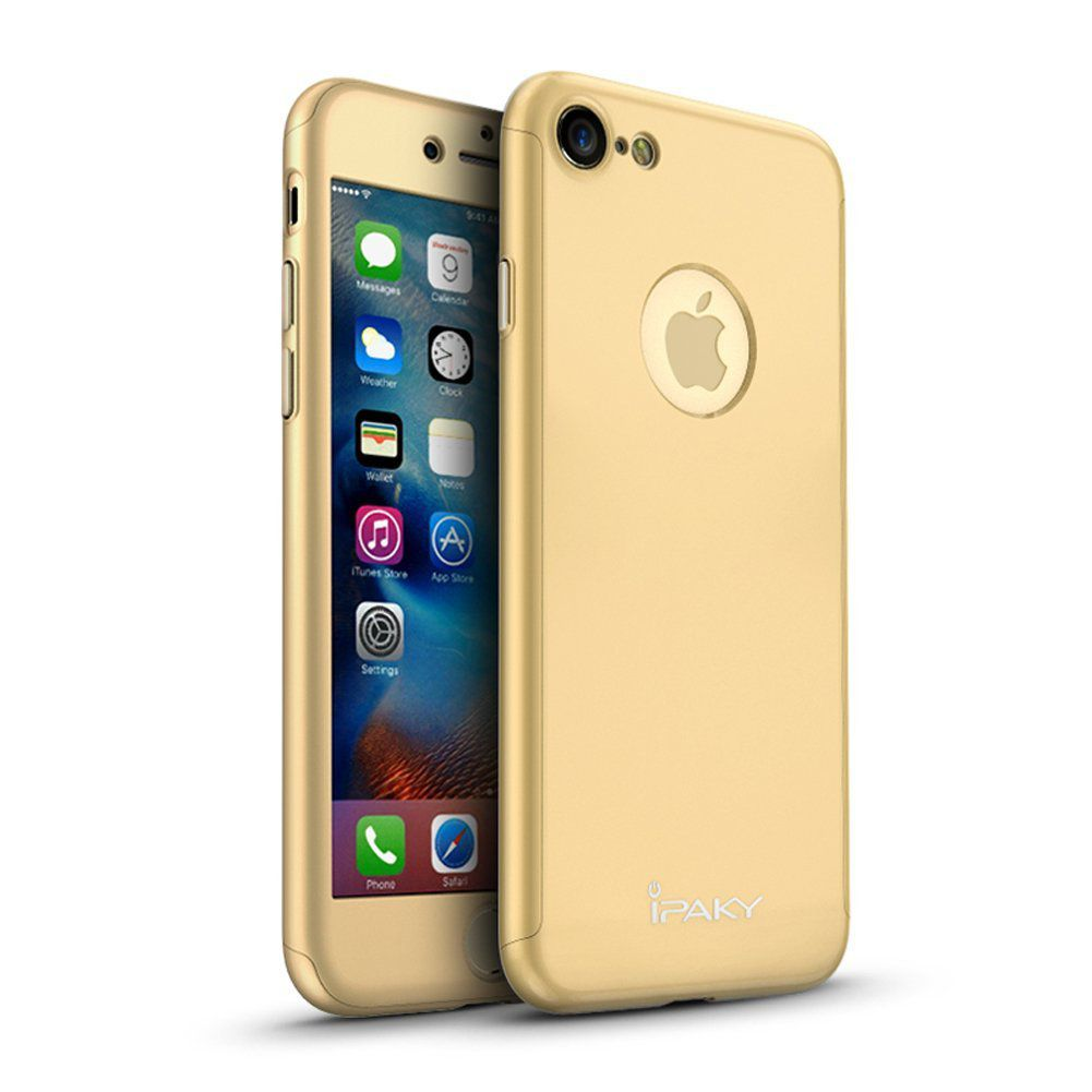 iphone 7 gold case