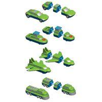 Mix or Match Vehicles 3