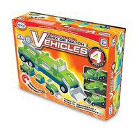 Mix or Match Vehicles 4