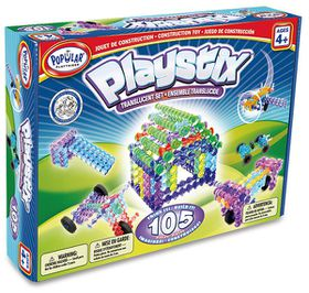 Playstix Translucent