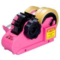 Motex Tape Dispenser - Hot Pink