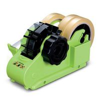 Motex Tape Dispenser - Green