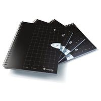 Livescribe A5 Grid Notebook