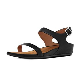 Fitflop Banda Sandal - Black (Size: UK4)