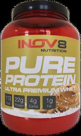 INOV8 Nutrition Pure Protein - Peanut Butter (1kg)