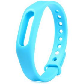 Mi Band Pulse / Mi Band 1S - Replacement Strap - Blue