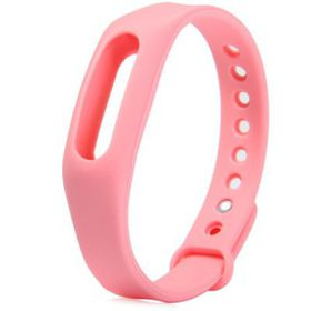 Mi Band Pulse / Mi Band 1S - Replacement Strap  - Light Pink