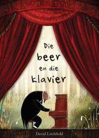 Die Beer En Die Klavier