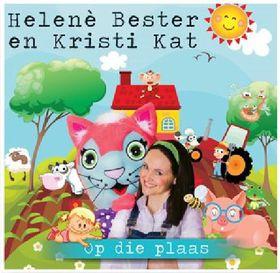 Helene Bester en Kristi Kat - Op Die Plaas (CD)