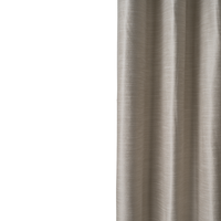 Loads of Living Blockout Watamu Curtain Extra Length Eyelet - Beachsand