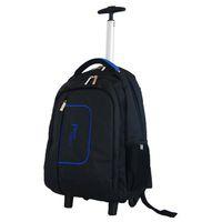Fino 17'' Water Proof Nylon Laptop Trolley Backpack 1419F-12