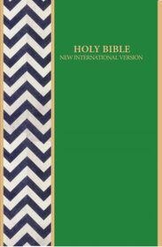 NIV Standard Printed Aztec Design Bible