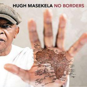 Hugh Masekela - No Borders (CD)
