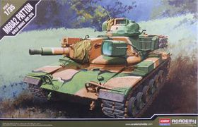 AC13296 Us Army M60a2 Patton 1/35 Scale Model Kit