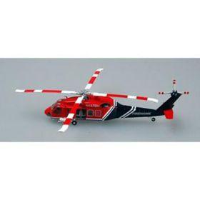 "EM37019 Uh-60a Blackhawk American "" Firehawk"" 1/72 Scale Model Kit"