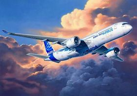 Revell Airbus A350-900 1/144 Scale Model Kit