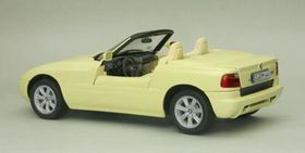 Revell Bmw Z1 1/24 Scale Model Kit