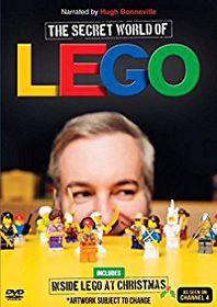 The Secret World of Lego (DVD)