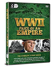 WWII: Prince of an Empire (DVD)