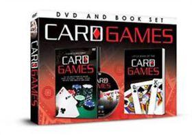 Card Games + Book (DVD)