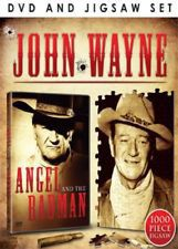 John Wayne Westerns (DVD)