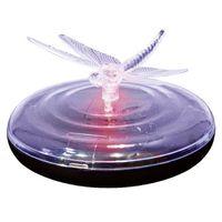 Solar Powered Floating Light - Dragonfly