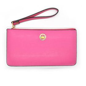 Lily & Rose Pink Textured Purse TLP088