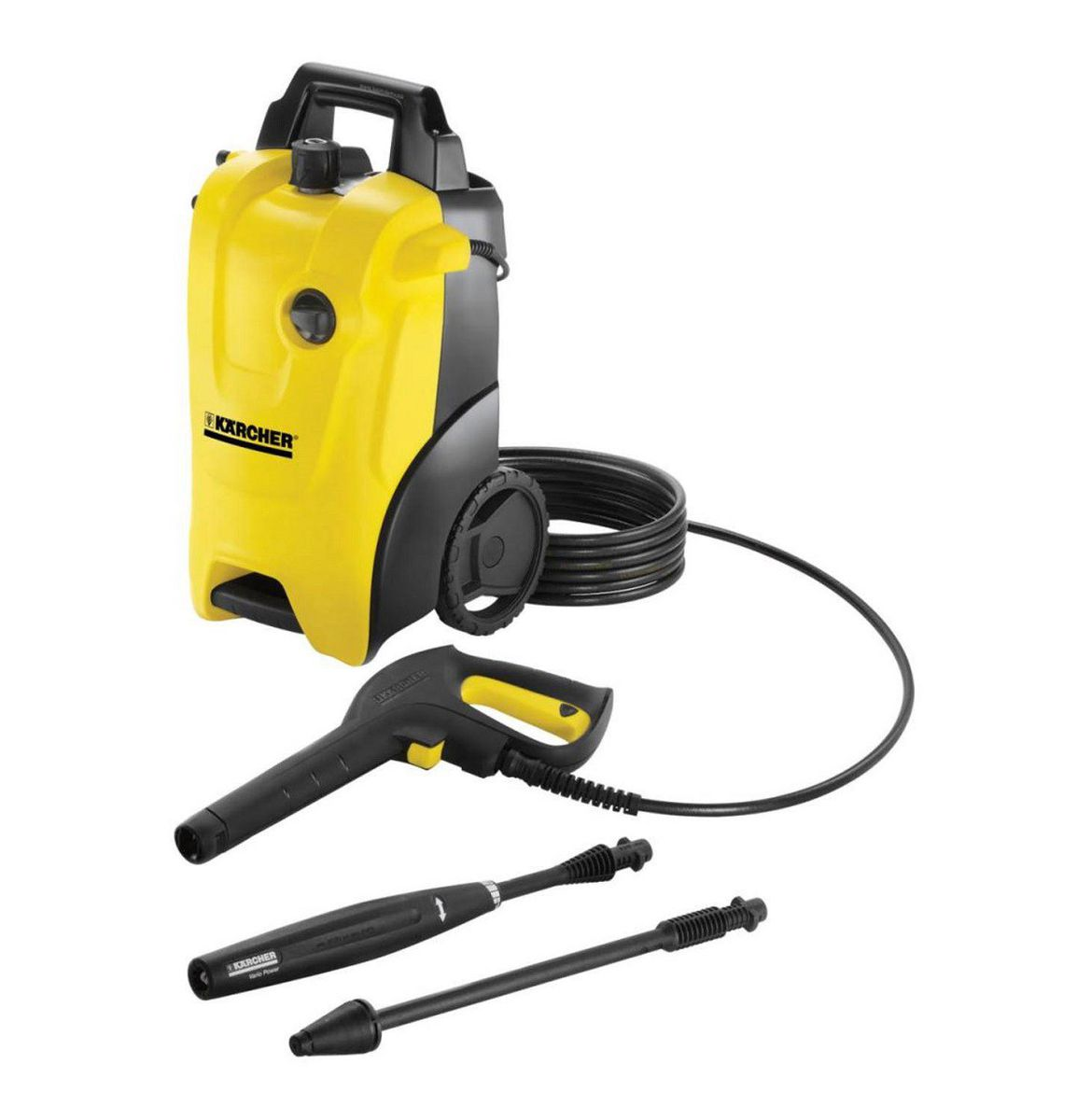 karcher k5 compact high pressure cleaner buy online in south africa. Black Bedroom Furniture Sets. Home Design Ideas