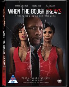 When The Bough Breaks (DVD)