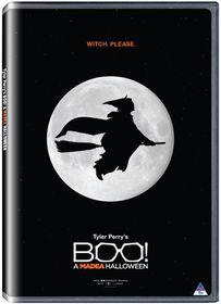 Boo! A Madea Halloween (DVD)