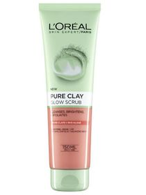 865790babe9 L Oreal Paris Pure Clay Exfoliating Face Wash - 150ml