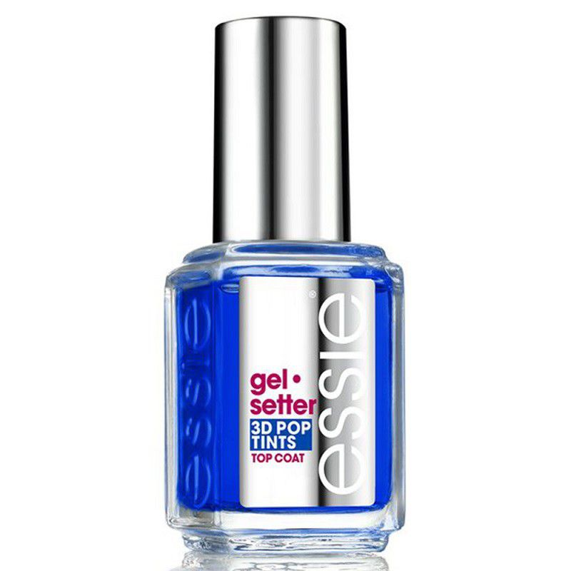 Essie Gel-setter 3d Pop Tints - Blue | Buy Online in South Africa ...
