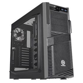 Thermaltake Mid Tower G42 Commander Case