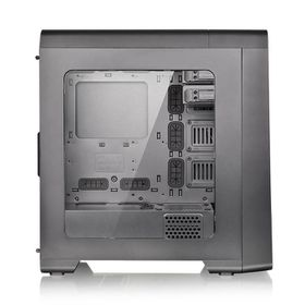 Thermaltake Mid Tower Versa U21 Case