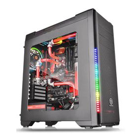 Thermaltake Versa C21 RGB ATX Mid-Tower Case