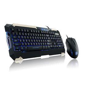 Thermaltake Commander Combo Keyboard