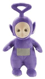 Teletubbies Talking Tinky Winky Soft Toy - Purple