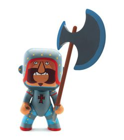 "Djeco Arty Toys - Knight ""Sir Gauvin"""