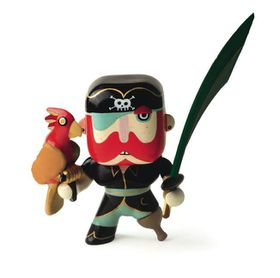"Djeco Arty Toys - Pirate ""Sam Parrot"""