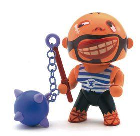 "Djeco Arty Toys - Pirate ""Benji"""