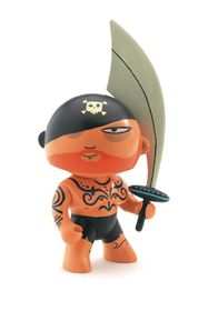 "Djeco Arty Toys - Pirate ""Tatoo"""