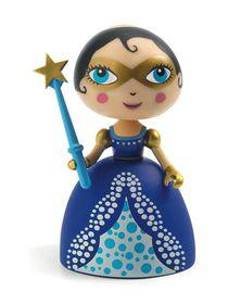 """Djeco Arty Toys - Princesses """"Fairy Blue"""""""