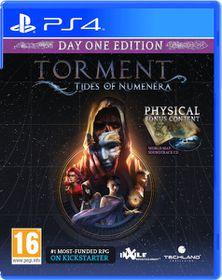 Torment Tides of Numenera (PS4)