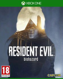 Resident Evil 7 Lenticular Edition (Xbox One)