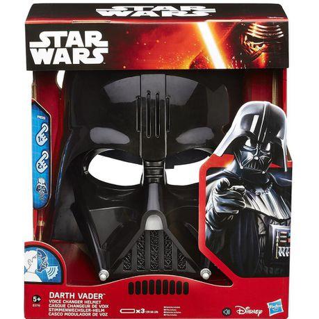 Star Wars - Darth Vader Voice Changer Helmet