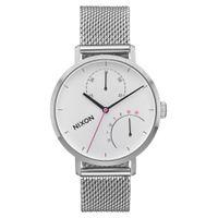 Clutch All Silver - A11661920-00