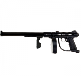 Air Ordnance Smg 5.5Mm Automatic Pellet Gun