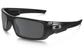 Oakley Crankshaft OO9239-01 Black Iridium