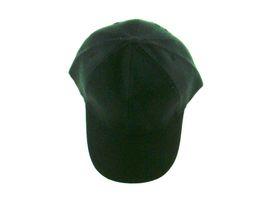B509-Black Cap